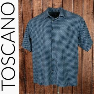 Toscano Print Button down from Nordstrom